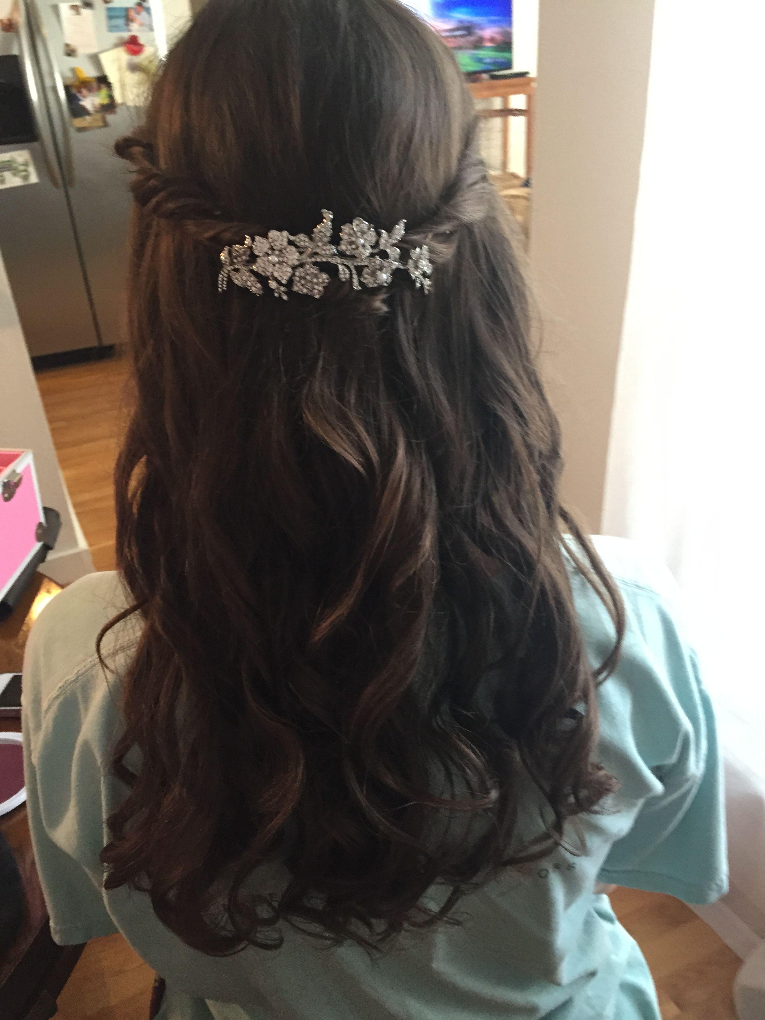 Hair styles image by Pratibha Jhalani on Wedding hairstyles