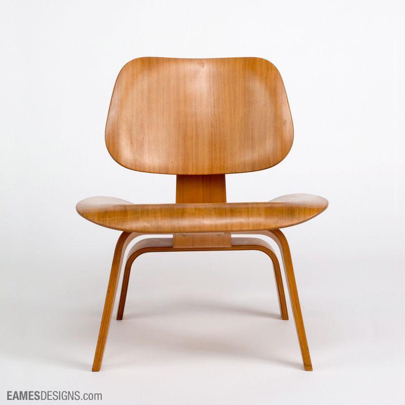 eames tuoli