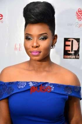 Mama Says The Yemi Alade Signatory Hair Mama Africa