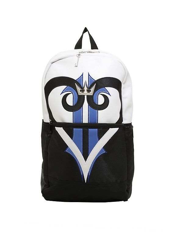 14fb985b6be Kingdom Hearts Mission Crown Key Backpack
