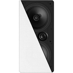 Definitive Technology Di 5 5 Lcr In Wall Speaker Single By Definitive Technology 399 00 Flang In Wall Speakers Definitive Technology Home Theater Speakers