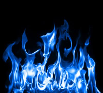 Blue Fire Png Clipart Clip Art Abstract Artwork Fire
