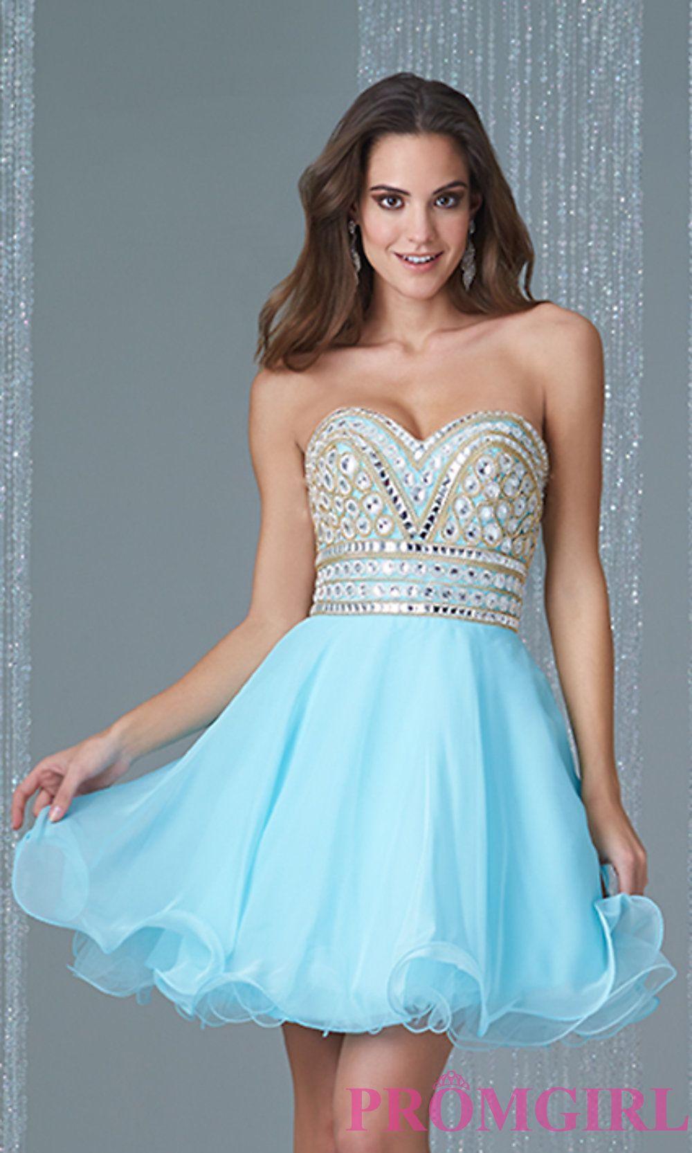 Style: NM-16-315 Detail Image 2 | 16 dresses | Pinterest ...
