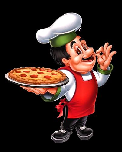 Картинка с надписью повар, душанбе картинки