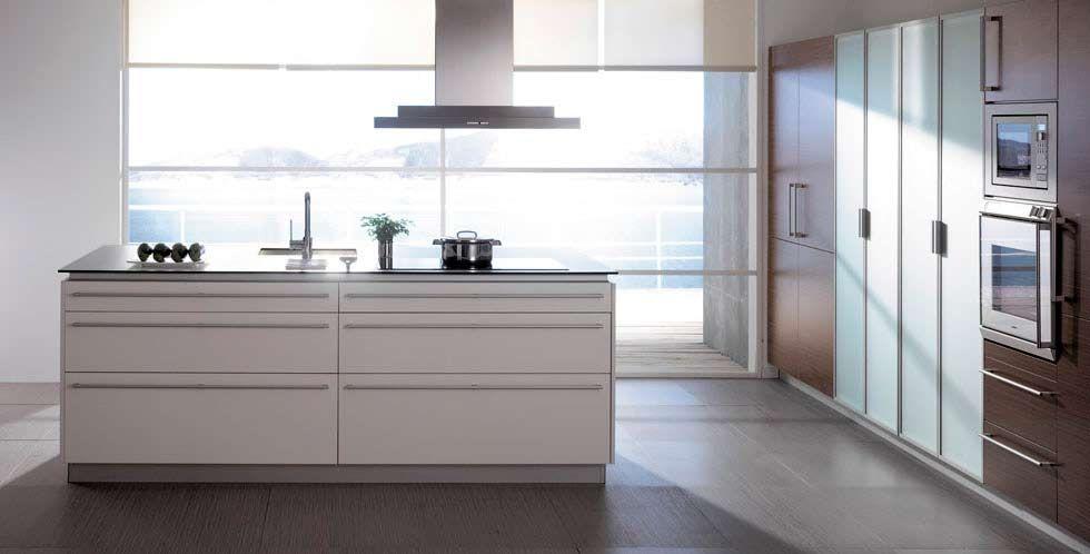 Cocinas y muebles de cocina xey serie capri kitchen - Muebles de cocina xey ...