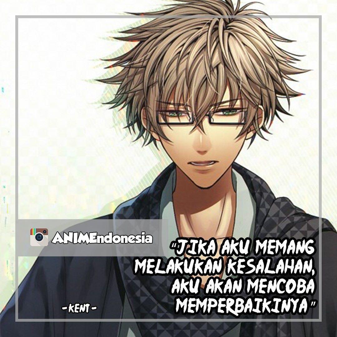 Instagram Photo By Animendonesia Jun 28 2016 At 11 23am Utc Animasi Instagram Amnesia