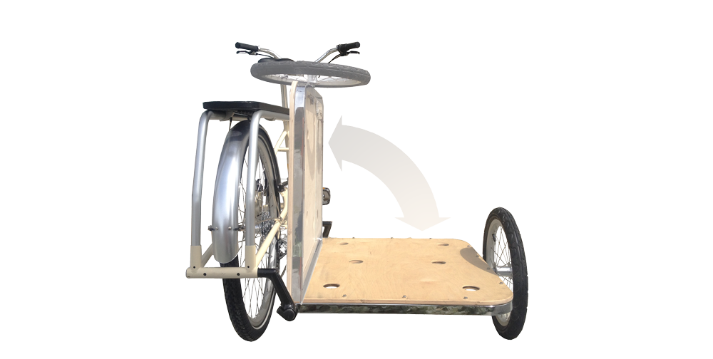 cargo bike plans | cargo bike diy add-ons-sidecar-detail-xtracycle ...