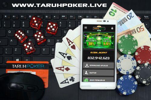 Agen poker online terbaik | bonus new member tertinggi 30%