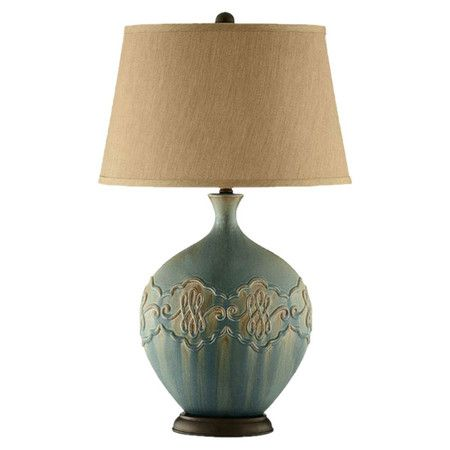 I pinned this lillian table lamp from the stein world event at joss and main