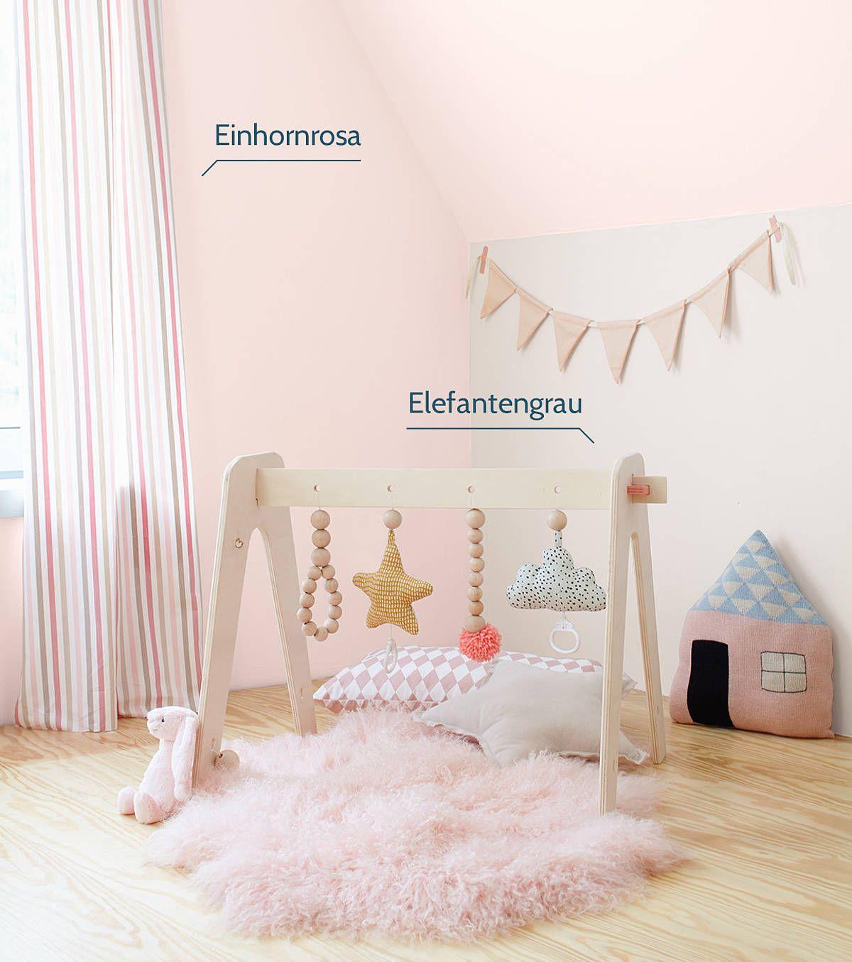 2 Jahre Kinder Zimmer Wandfarbe Kinderzimmer Kinderzimmer Farbe
