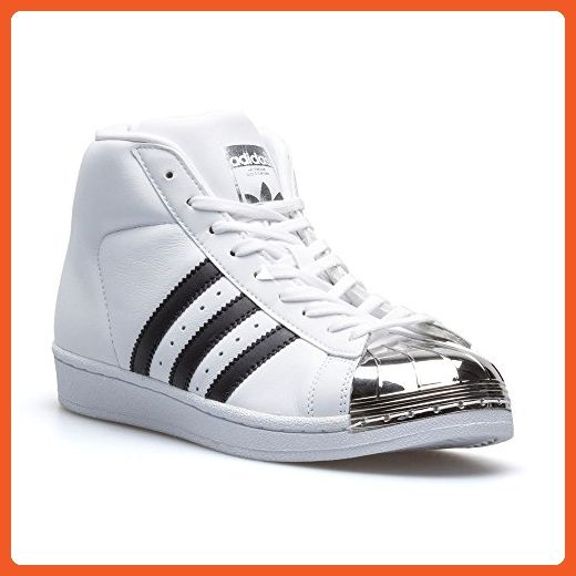 size 40 ce853 f171f Adidas - Promodel Metal Toe W - BB2131 - Color White - Size 9.0. Toe SneakersAdidasMetalsFor WomenColorsAmazonLinkFashion
