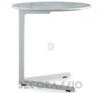 #table #furniture #interior #design #furnishings #interiordesign #designideas  Приставной столик Poliform Baba, TBZ050