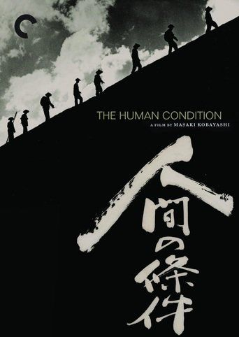 Download The Human Condition II: Road to Eternity Full-Movie Free