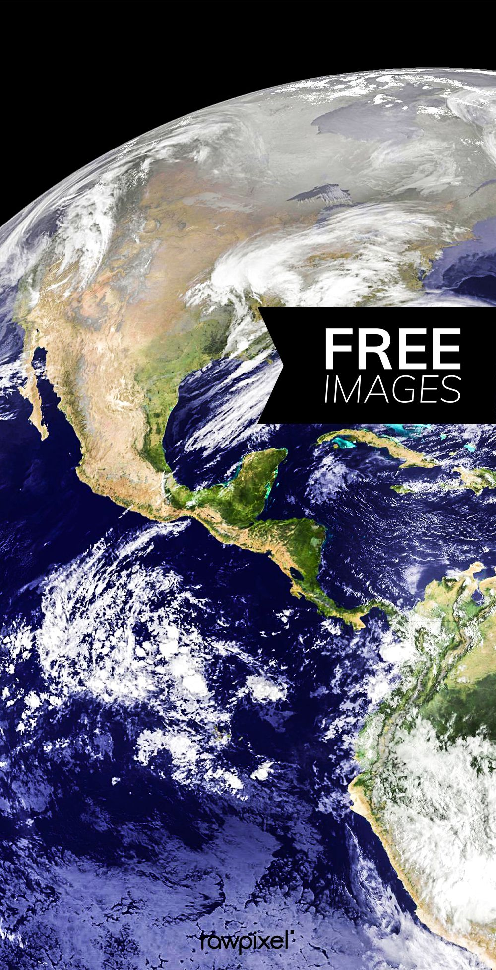 High Resolution Public Domain Satellite Image Of Planet Earth In 2020 Creative Banners Web Design Resources Satellite Image