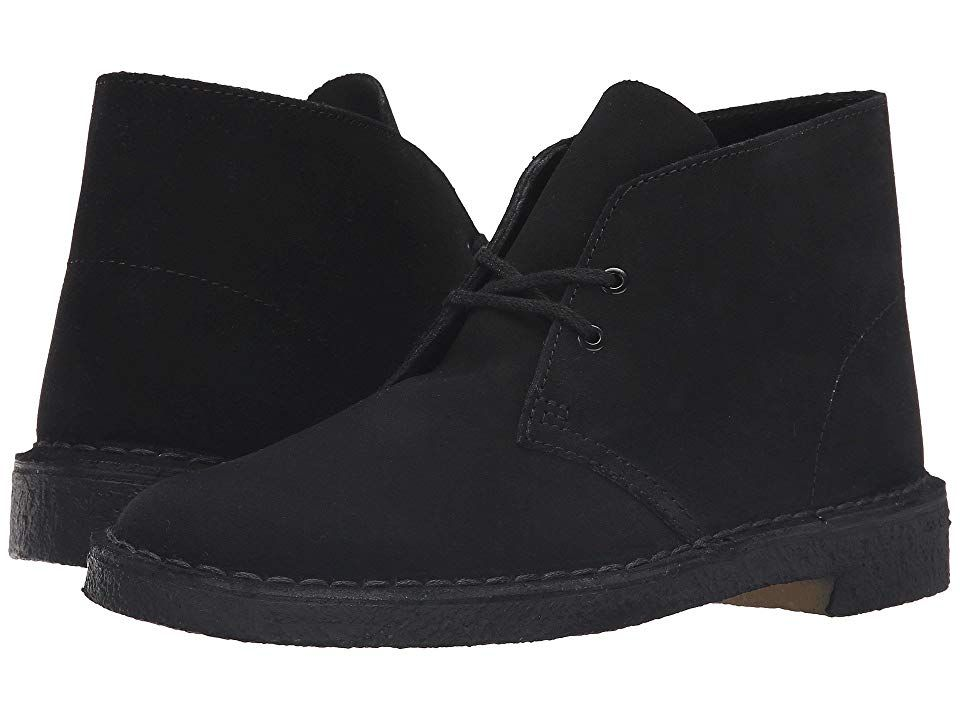 Clarks desert boot, Mens lace up boots