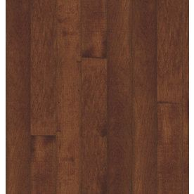 Bruce kennedale strip floor