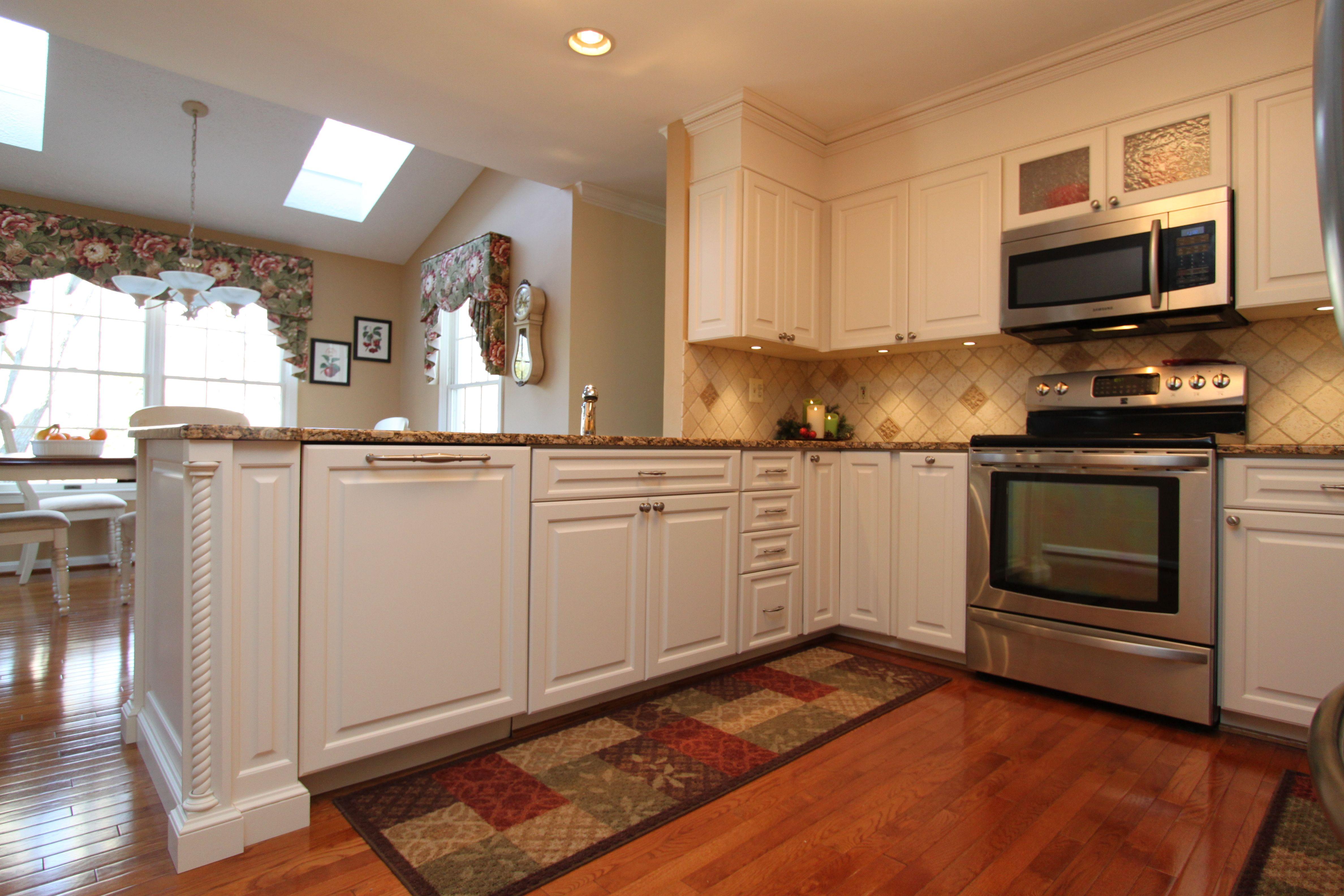 Kitchen Saver Transform Your Kitchen Affordably Kitchen Renovation Kitchen Custom Kitchen Cabinets