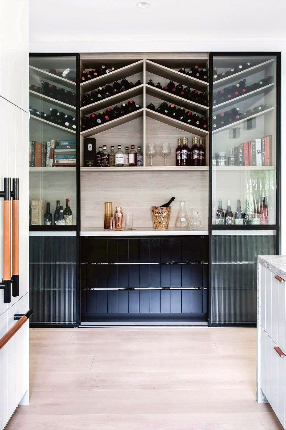 Basic kitchen cabinets  Kitchen decor guide A kitchen redesign can be as simple as