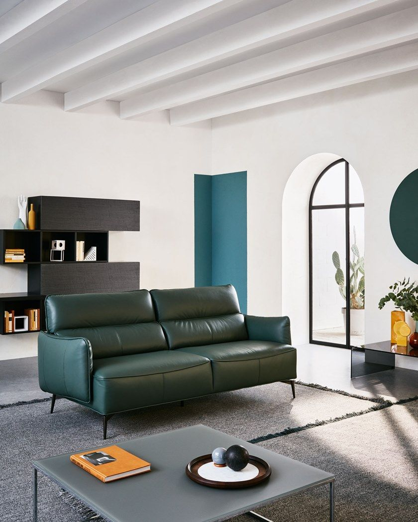 Mentore Leather Sofa Mentore Collection By Natuzzi Living Room Sofa Design Sofa Leather Sofa