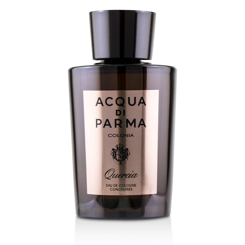 Details About Acqua Di Parma Colonia Quercia Eau De Cologne Concentree Spray Acqua Di Parma Parma Perfume Brands