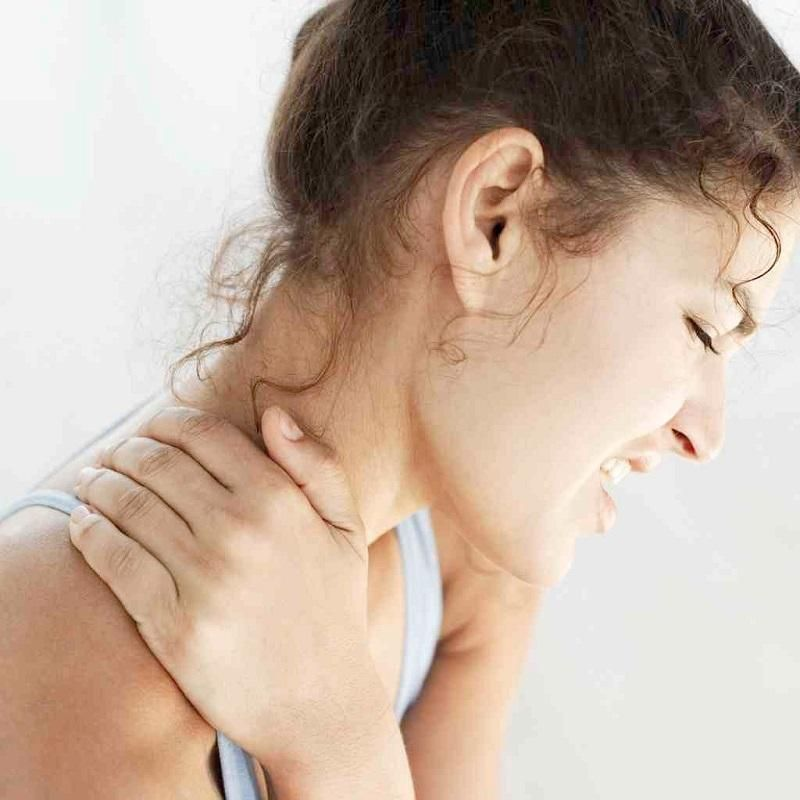 Que es bueno para el dolor muscular del hombro