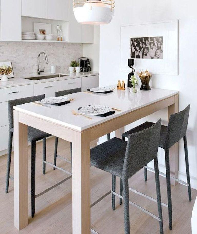 24 Beautiful Small Dining Room Design Ideas Dining Room Small