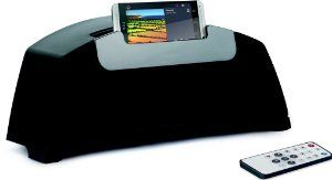 Amazon com: Speaker Dock for Android Smartphones and MP3