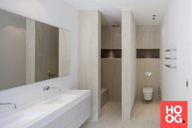Luxe badkamer ontwerp met design badkamermeubel | Badkamer | Pinterest