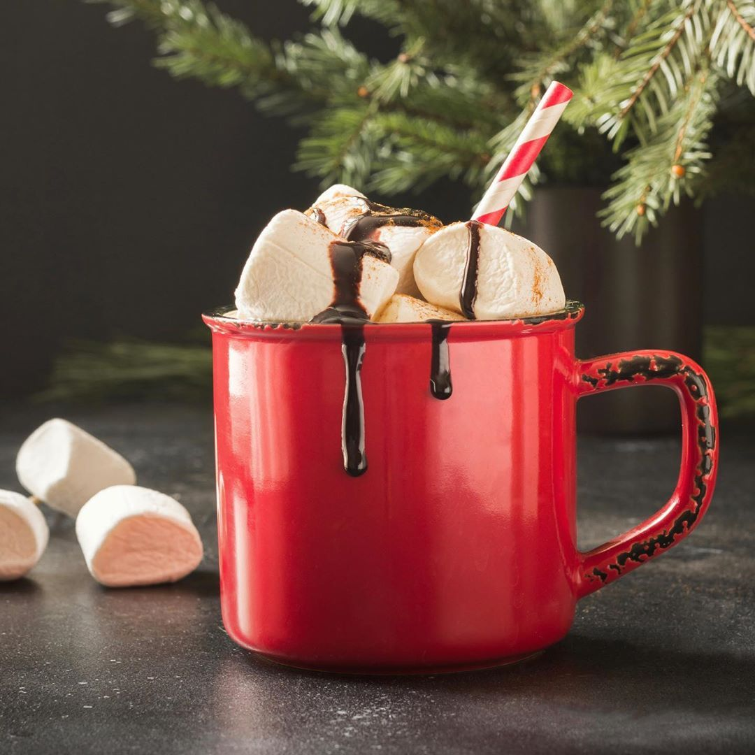 Tattle On Instagram National Hot Chocolate Day Couldn T Have Come At A Better Time We Have T Hot Cocoa Recipe Homemade Homemade Hot Cocoa Hot Cocoa Recipe