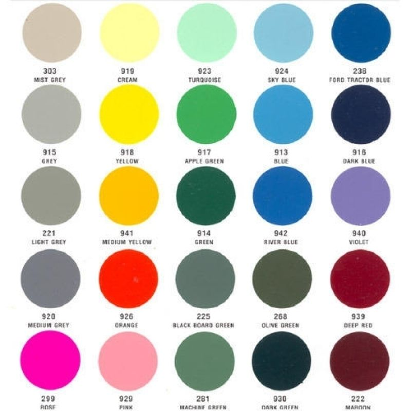 Pin On Colour Shade Card