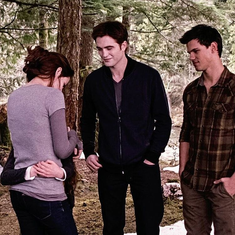 Twilight • Instagram photos and videos Twilight saga