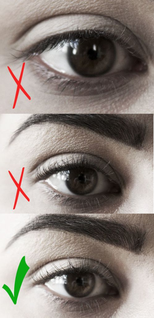 How To Curl Eyelashes Properly Pinterest Makeup Hair Makeup And