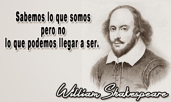 Frasesamor William Shakespeare Frases De Amor Cortas