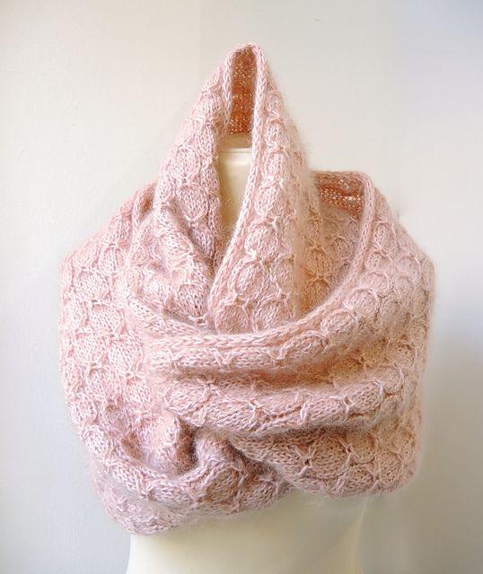Ravelry: Pink Bubbles! pattern by Kaleidoscope