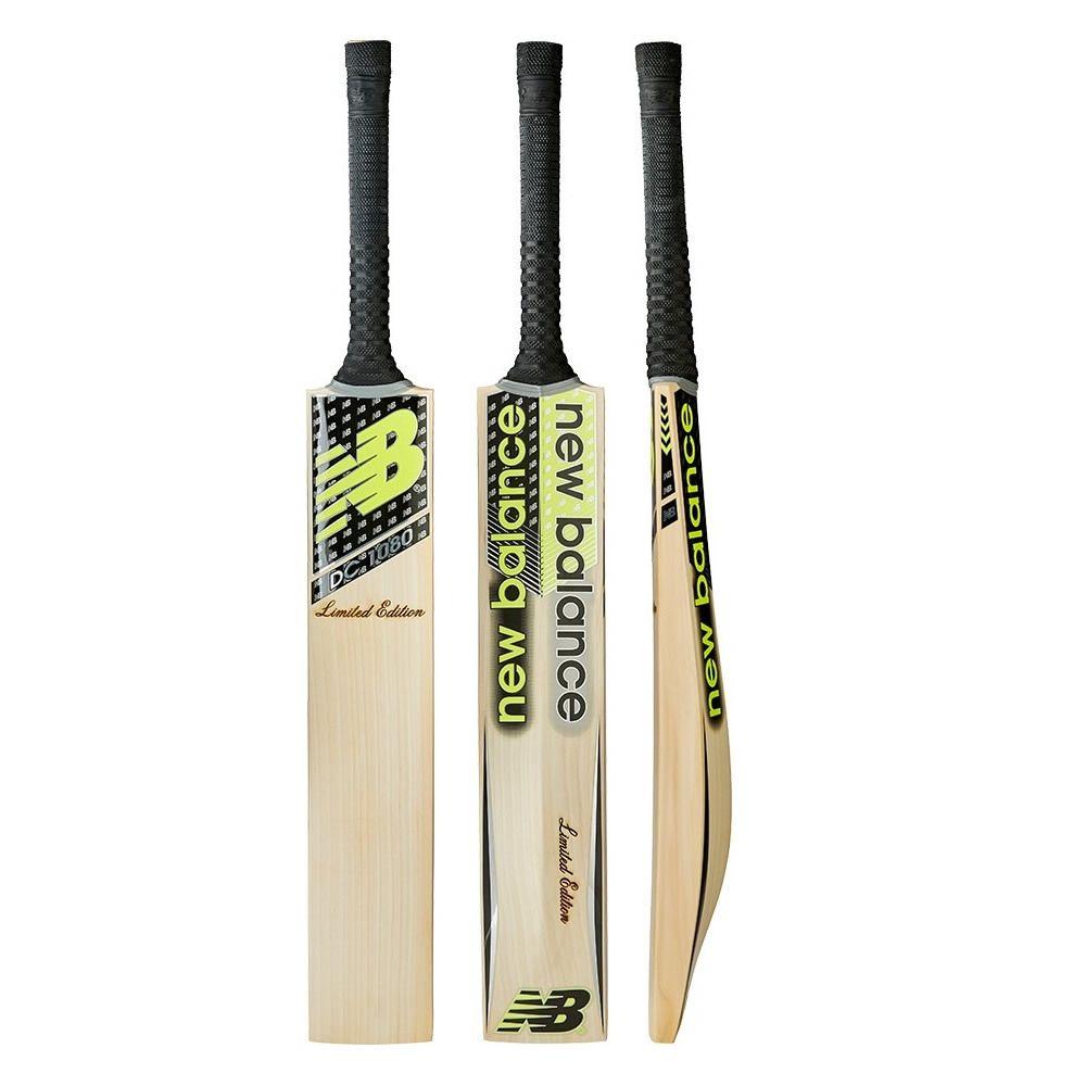 Dc1080 Limited Edition Cricket Sport Cricket Bat Cricket