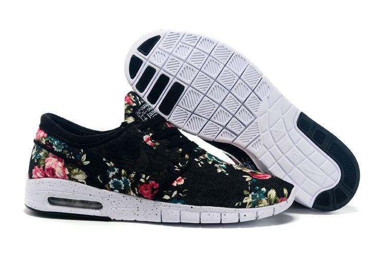 Nike SB Stefan Janoski Max Women Shoes 024 | Zapatillas