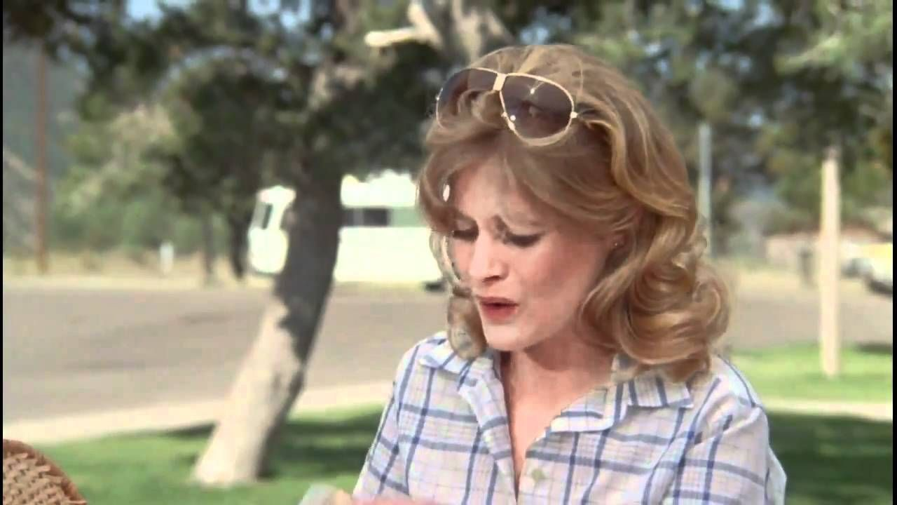 National Lampoon´s Vacation Christie Brinkley (High