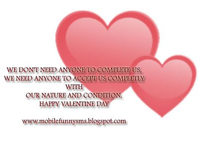 Mobile Funny Sms Loving Wallpaper Valentine Day Quotes Valentine