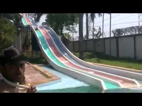 The Chest Glider Of The Aquatica Water Park Of Kolkata Is So Amazing Water Park Park Gliders