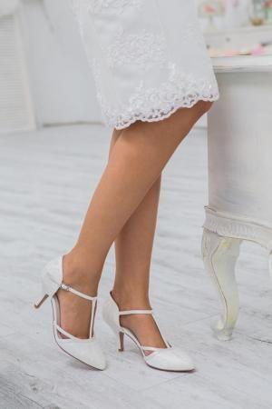 cf4543b72e Menyasszony, vőlegény és menyecske cipő - Esküvői cipő webáruház ...