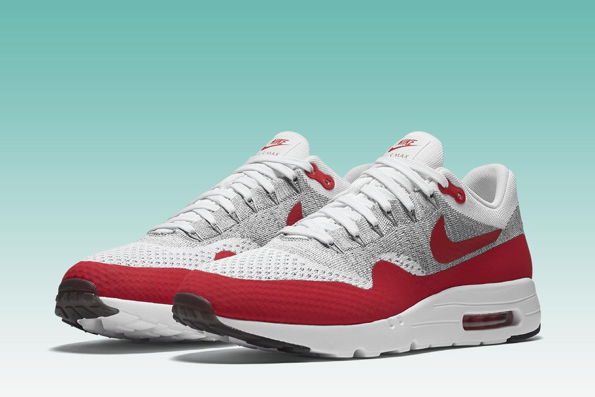 promo code eb4da c9279 Nike Creates the Lightest Air Max 1 with Flyknit - EU Kicks  Sneaker  Magazine