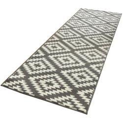 Teppich Basic in Grau Hanse HomeHanse Home #bluegreykitchens