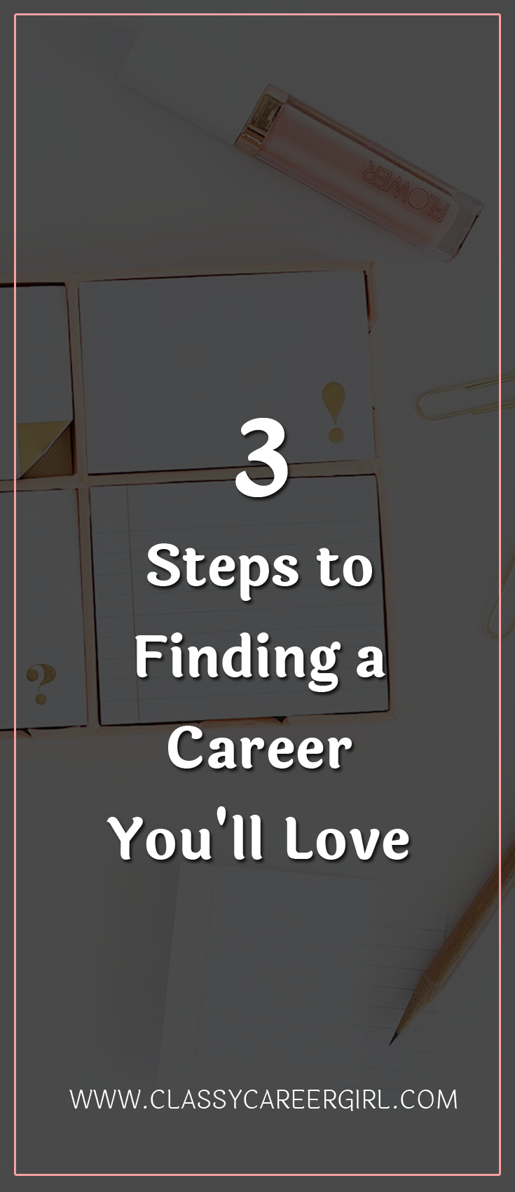 Nice 3 Steps To Finding A Career Youu0027ll Love When You Wake Up, Do You