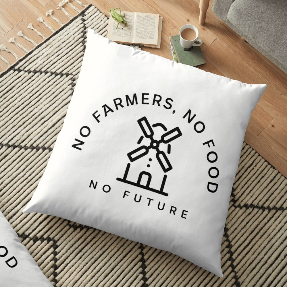 Get My Art Printed On Awesome Products Support Me At Redbubble Rbandme Https Www Redbubble Com I Floor Pillow No F Floor Pillows Pillows Versatile Seating