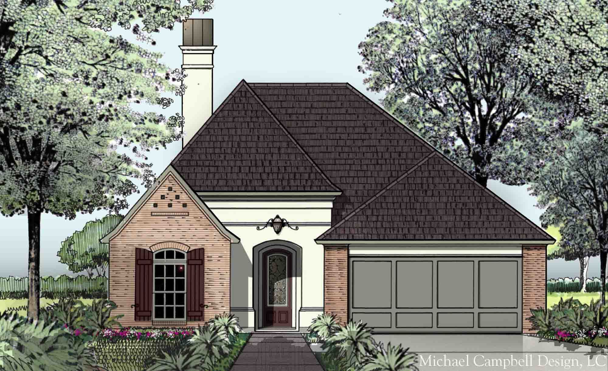 House Plans1 000 Sq Ft – Michael Campbell Design