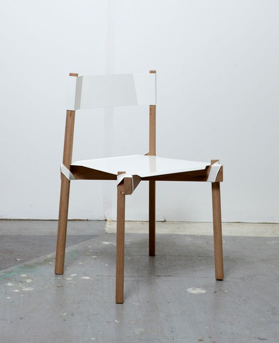 New Furniture Design fancy a joint?: innovative joinery in new furniture design