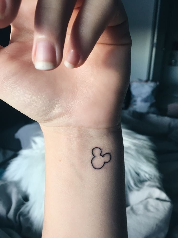 Photo of 100+ Magical Disney Tattoo Ideas & Inspiration