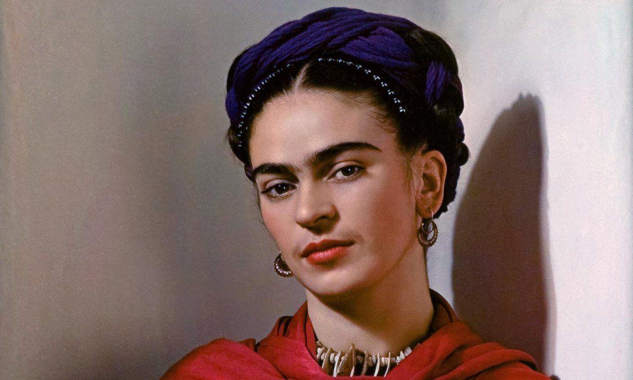 Frida Kahlo vestuario ropa wardrobe0