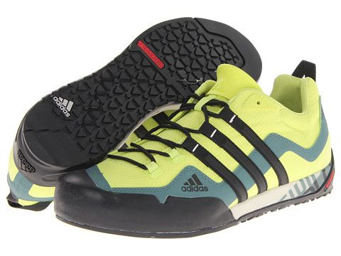 adidas Outdoor Terrex Swift Solo in 2019 | Running shoes for
