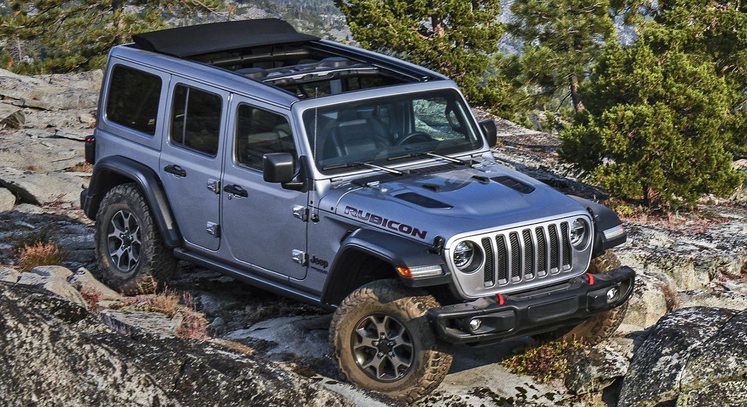 جيب رانغلر روبيكون 2020 سيارة الدفع الرباعي المتخصصة بكل معنى الكلمة موقع ويلز In 2020 Jeep Wrangler Rubicon Jeep Wrangler Rubicon